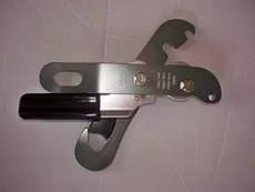 Альпинистское снаряжение для спуска GVIEW TING