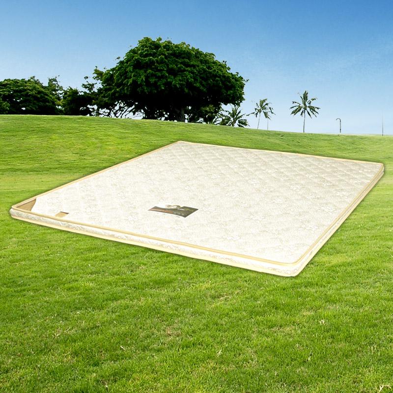 爱绿居椰棕床垫60mm