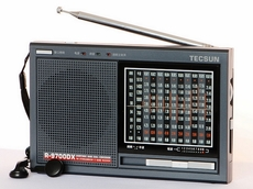 Радиоприёмник The Tecsun Tecsun/R-9700DX 12