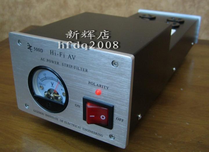 фильтр питания First to  500D
