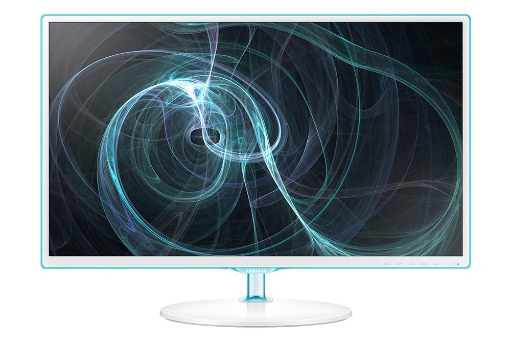 ЖК-монитор Samsung  S24D360Hl 23.6 PLS