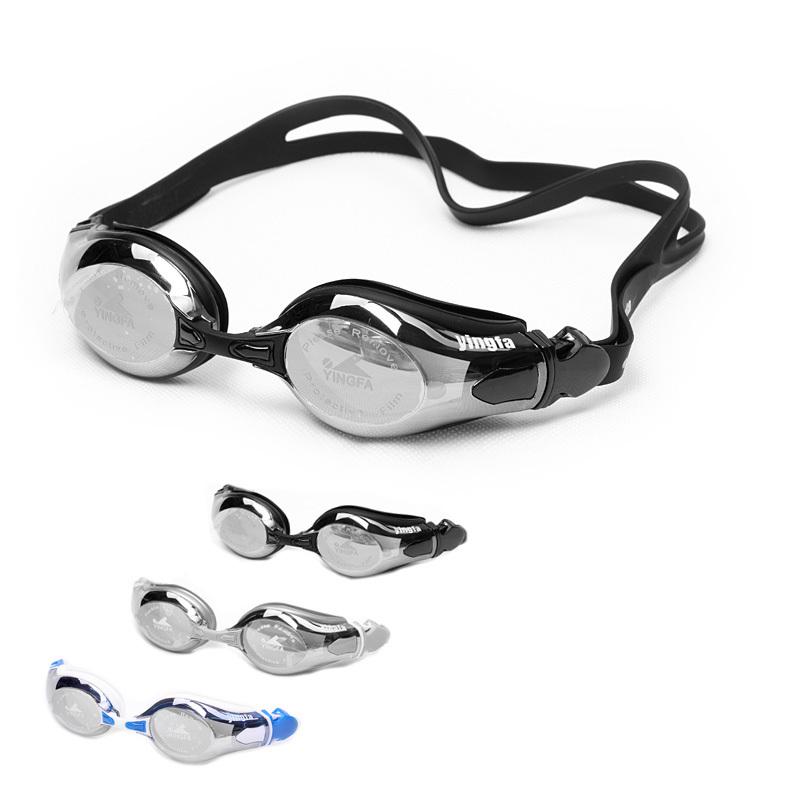 Очки для плавания Climax y2000afm Y2000AF[M]