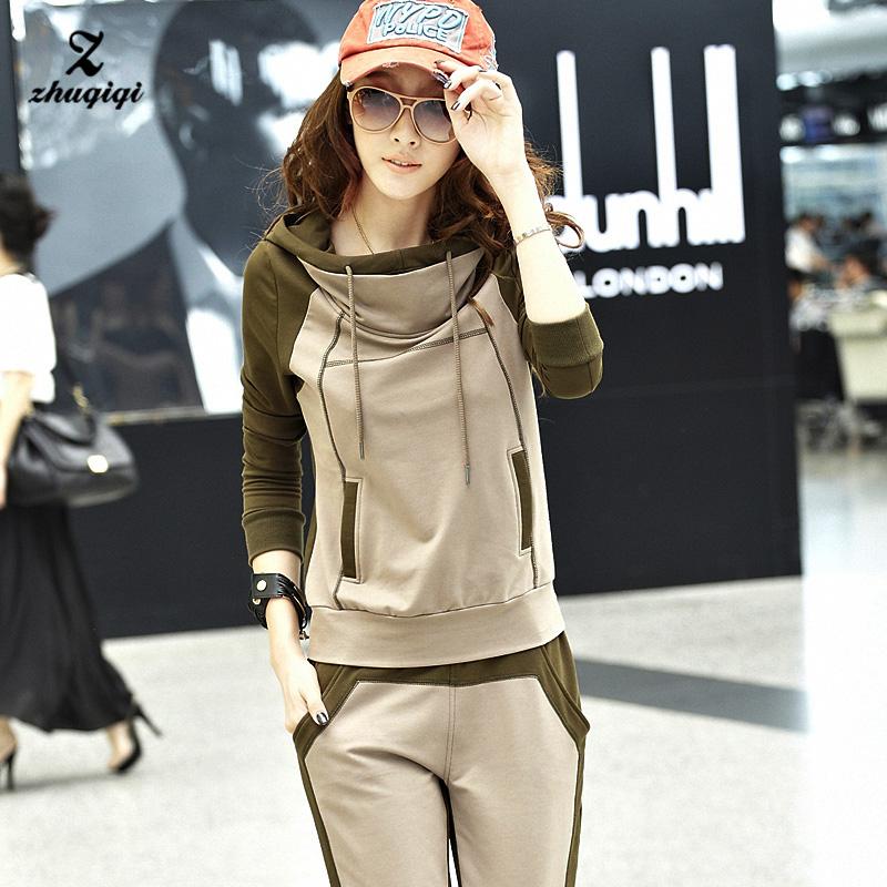 Модные прогулочные костюмы для женщин 2017