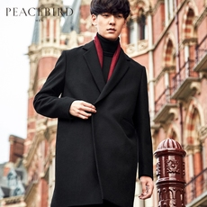 Men's coat PEACEBIRD bwaa64687
