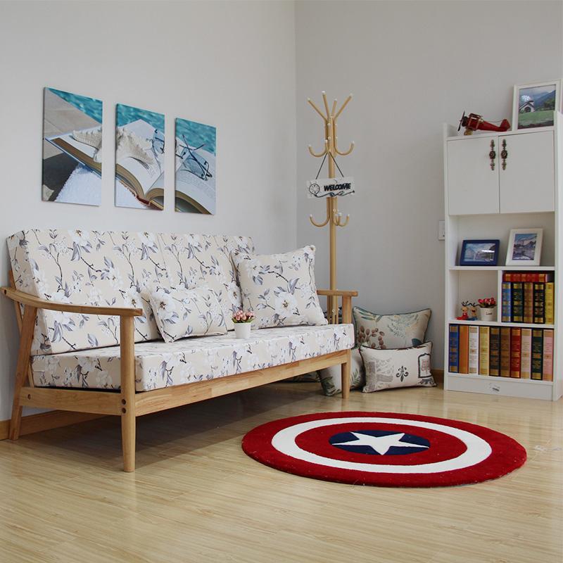 星沁海绵沙发垫XD-018