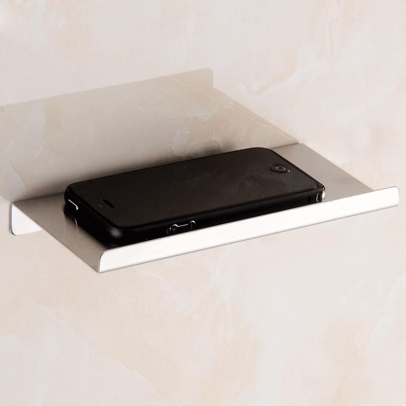 欧黎拉丝面304不锈钢手机架OL-110