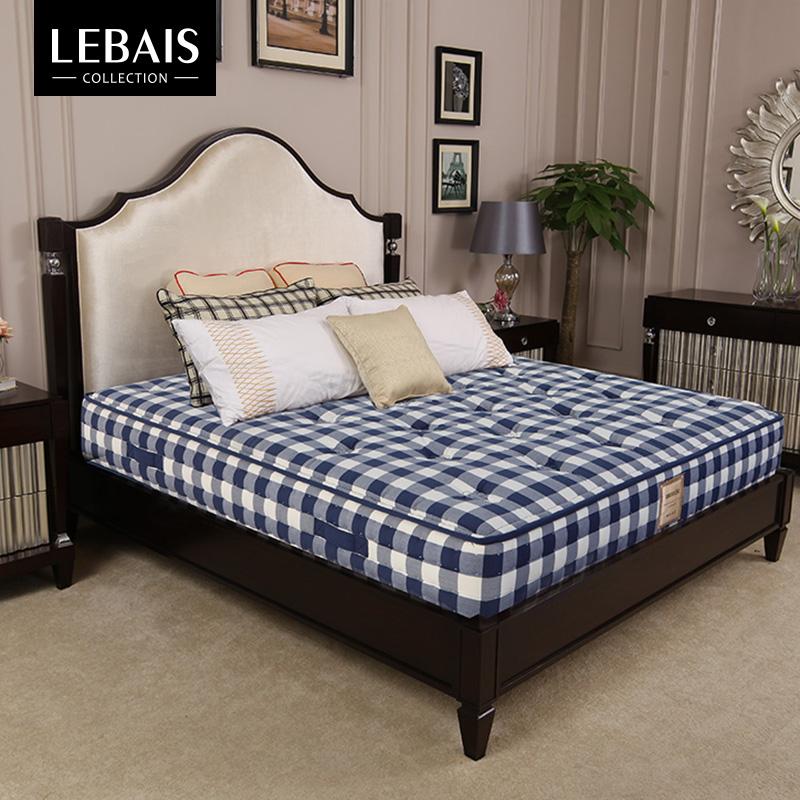 勒贝斯儿童乳胶床垫E03-2