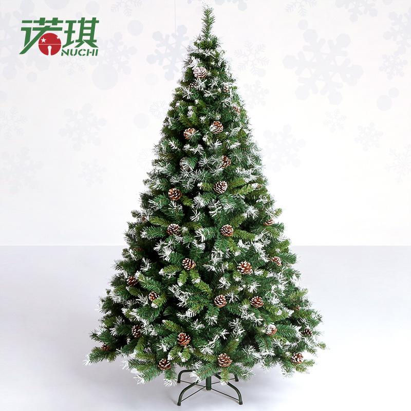 искусственная елка Nuchi S113 1.5 1.2/1.8/2.1