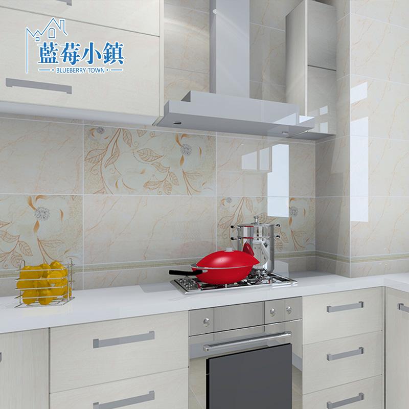 蓝莓小镇简约现代瓷砖LM93606