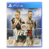 PS4 UFC 2 By EA Sports