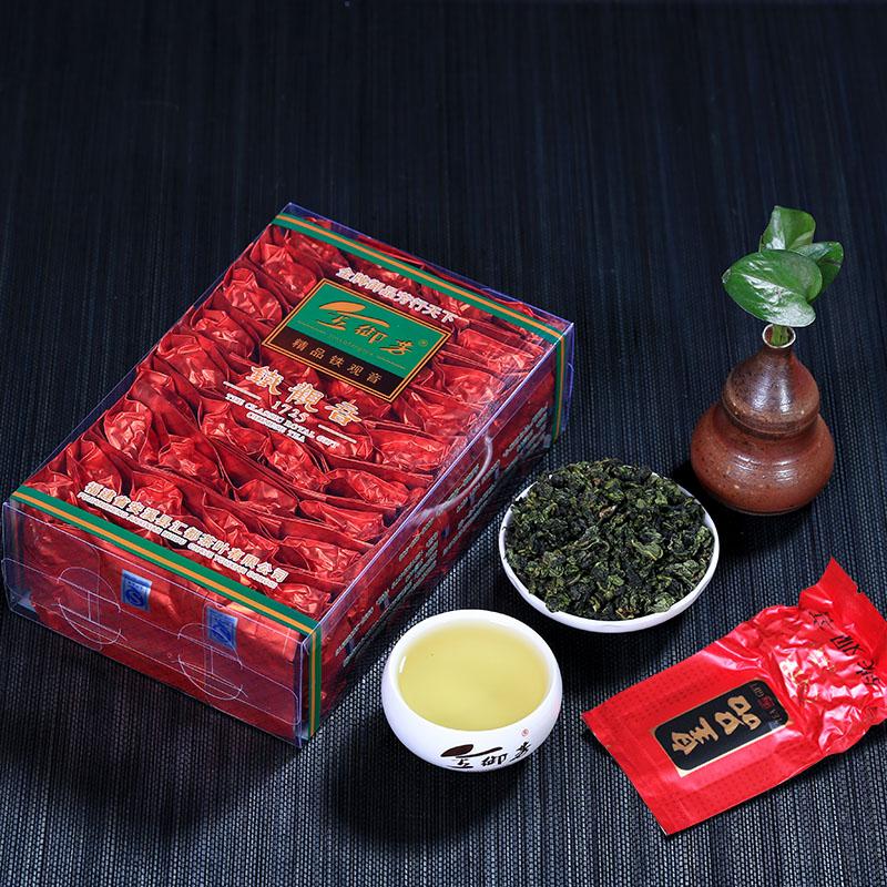 2016新茶 安溪乌龙茶春茶叶 浓香型250g