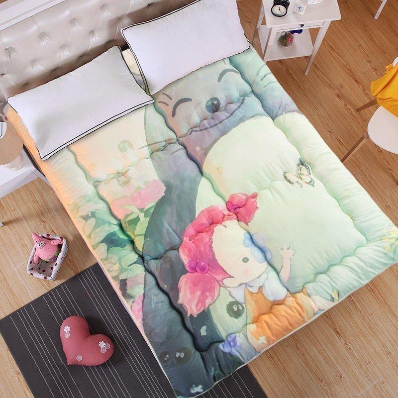 朗绮国际学生床垫床褥1longmao
