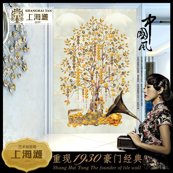 上海滩古典瓷砖SHT037-C