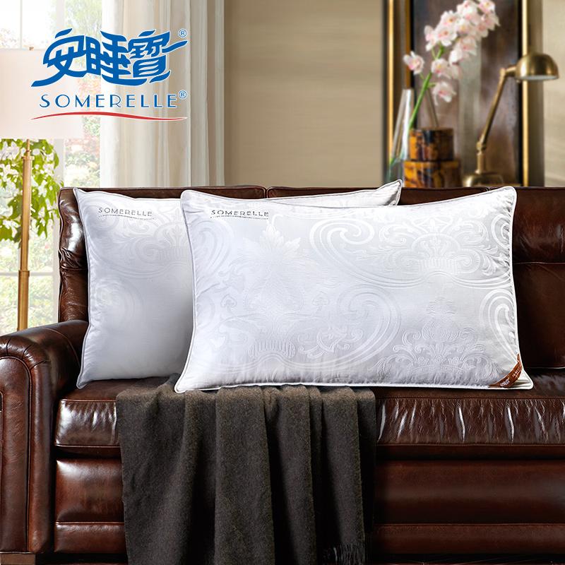 安睡宝枕头枕芯S62442AC