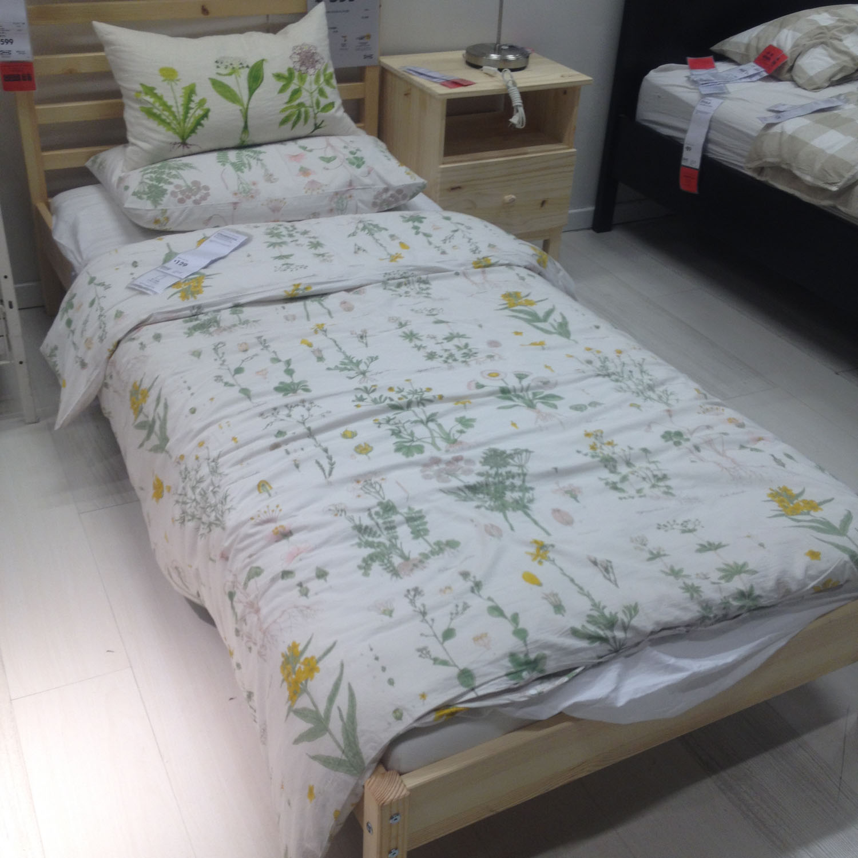 Пододеяльник IKEA IKEA 10