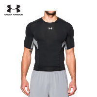 Under Armour 安德玛 UA男子CoolSwitch 运动短袖紧身衣-1271334