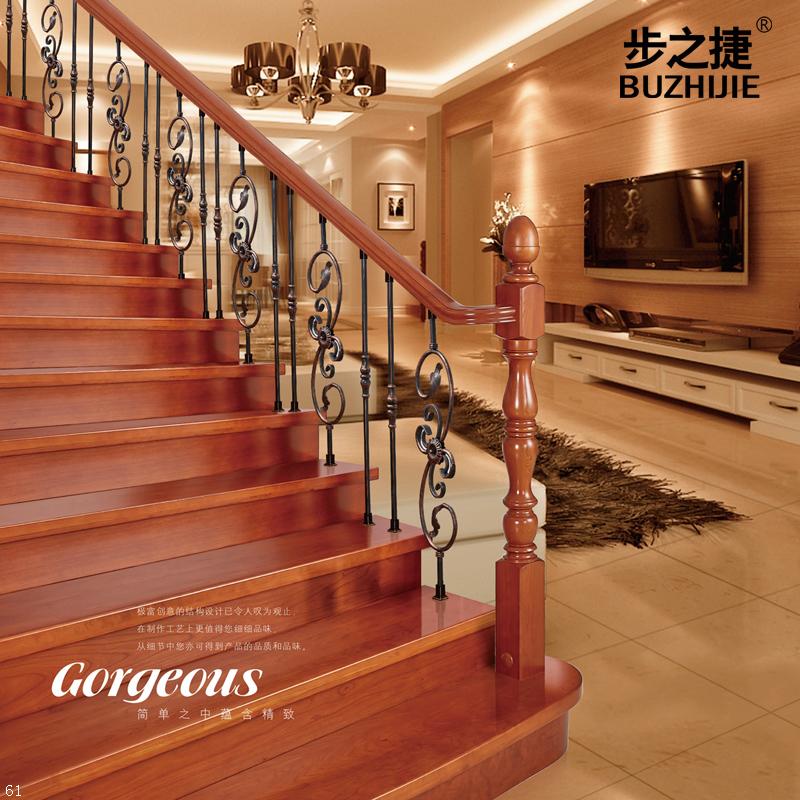 步之捷铁艺楼梯158/108