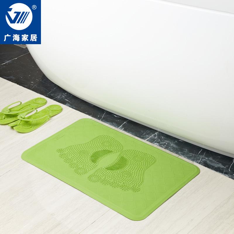 广海按摩垫淋浴洗澡地垫XJ0082