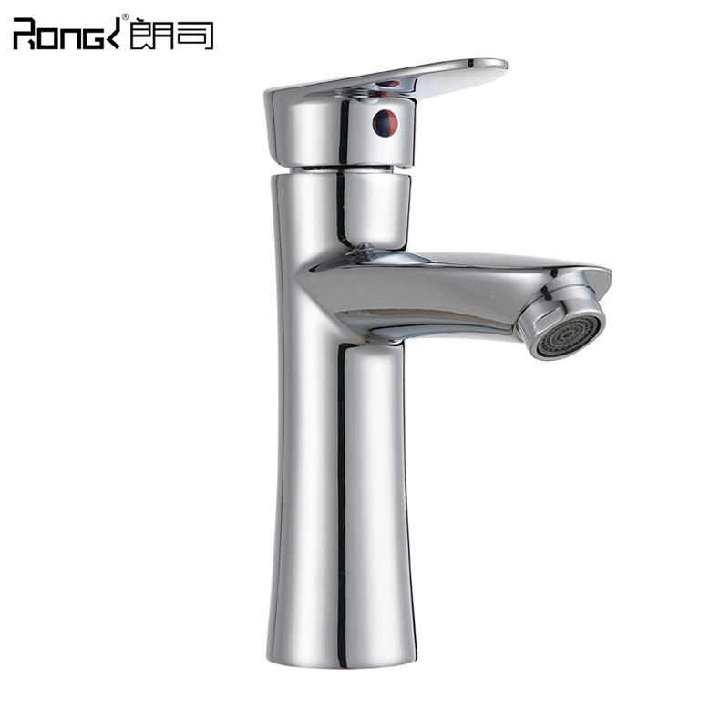 朗司卫浴全铜优质龙头rs2858