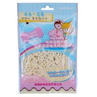 波奇网 宠物零食狗饼干哈格原味高钙起司角切80g幼犬泰迪狗狗零食