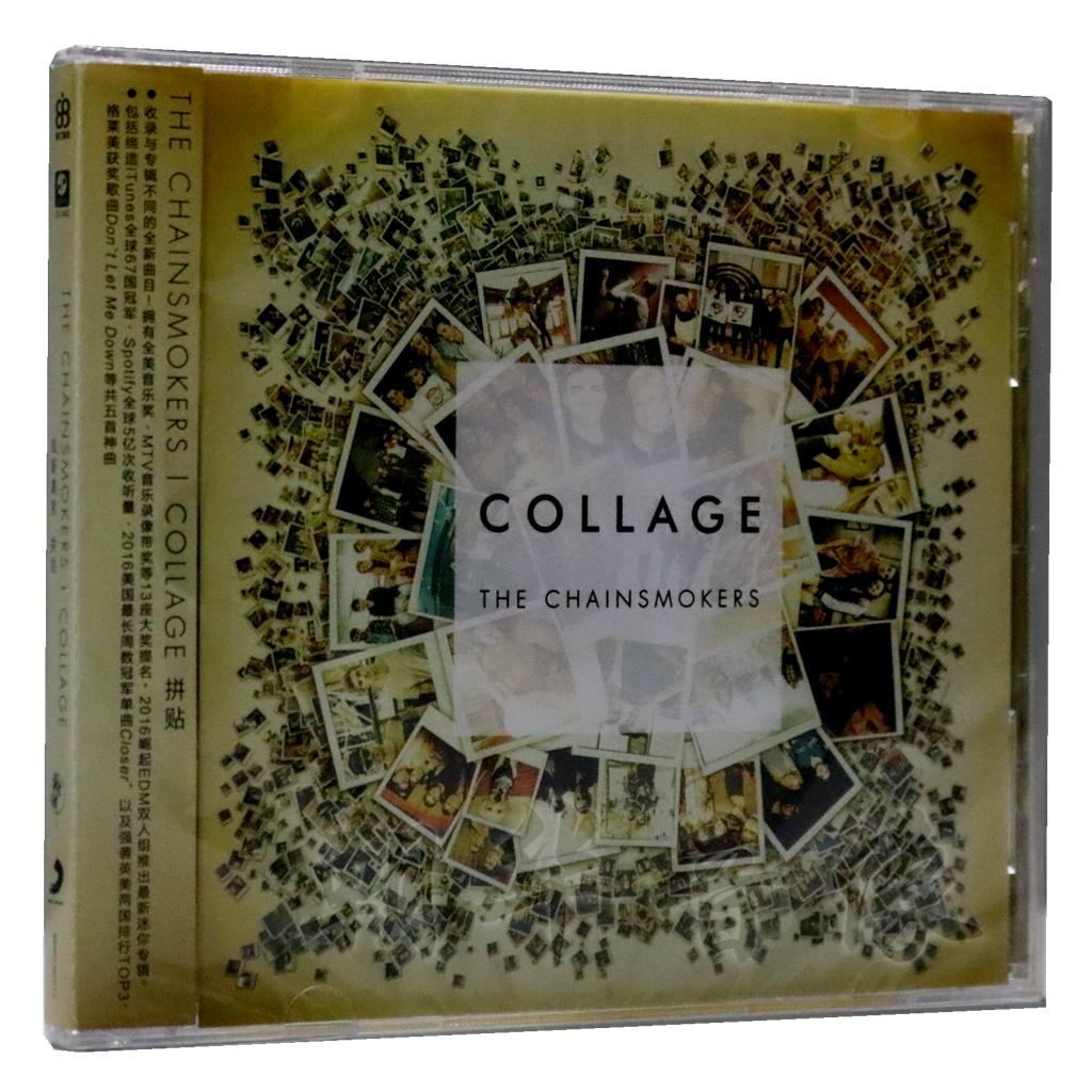 Музыка CD, DVD Подлинные наличные деньги Космо оценки курильщик сочетание коллажа 1кд+текст присутствует до 2017 года альбом