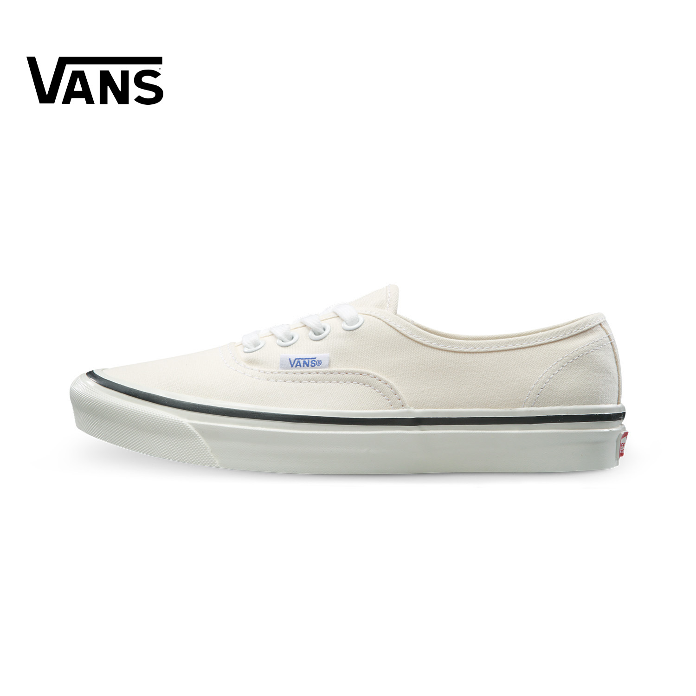 Vans 范斯官方男女款AUTHENTIC板鞋|VN0A38ENMR4
