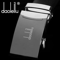 【今日特价网】daoleilu男士自动扣商务正装皮带礼盒装