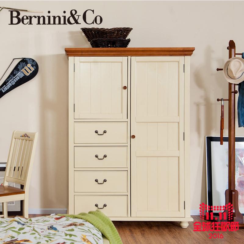 贝尼尼美式水性漆家具YG-03-131