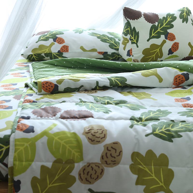古堡花园空调被床单91113116115