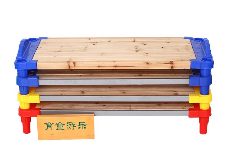 育童幼儿园专用统铺床2015年新款统铺床