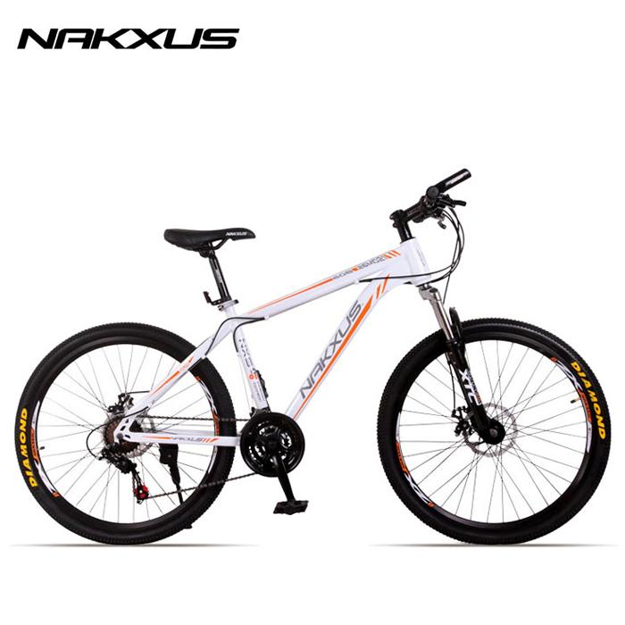 Горный велосипед Wave Knight M021 NAKXUS 21 26