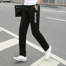 Casual pants Vandgniu fl608