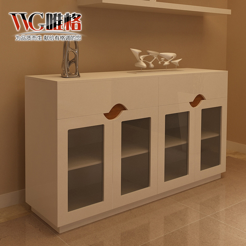 vvg餐边柜烤漆储物柜MZH1705
