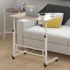 使用了一段时间,桌子真的好得没得说,质量好是一方面,更好的是便捷,可移动,坐沙发还有在床上...