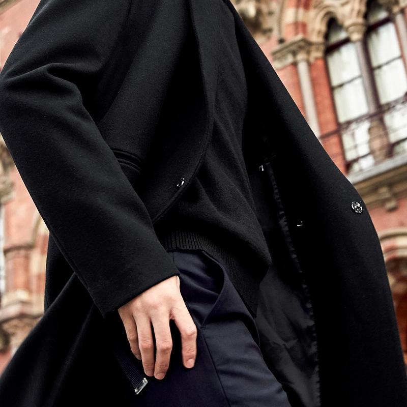 Men's coat PEACEBIRD bwaa64687