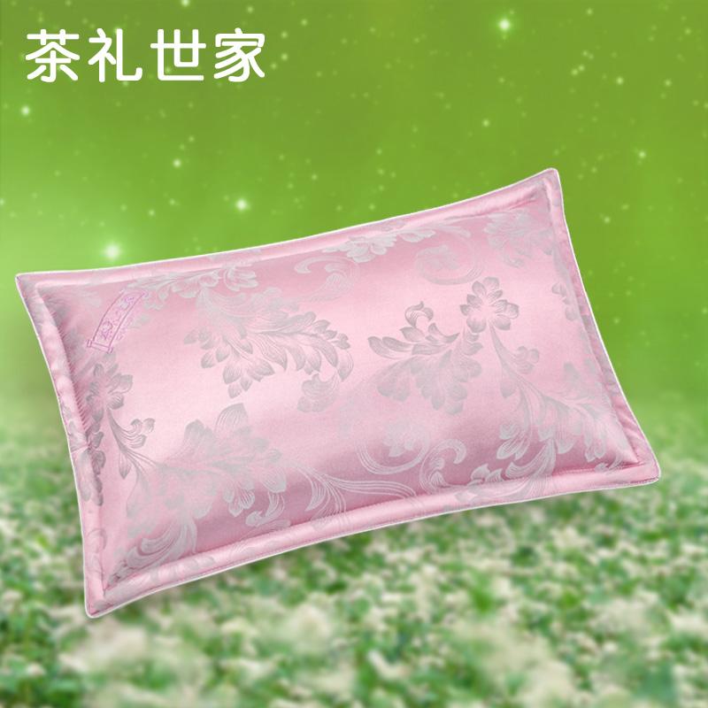 茶礼世家茶枕荞麦枕头CL-1102