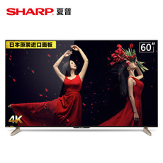 LED-телевизор Sharp LCD-60TX72A 60 4K LED