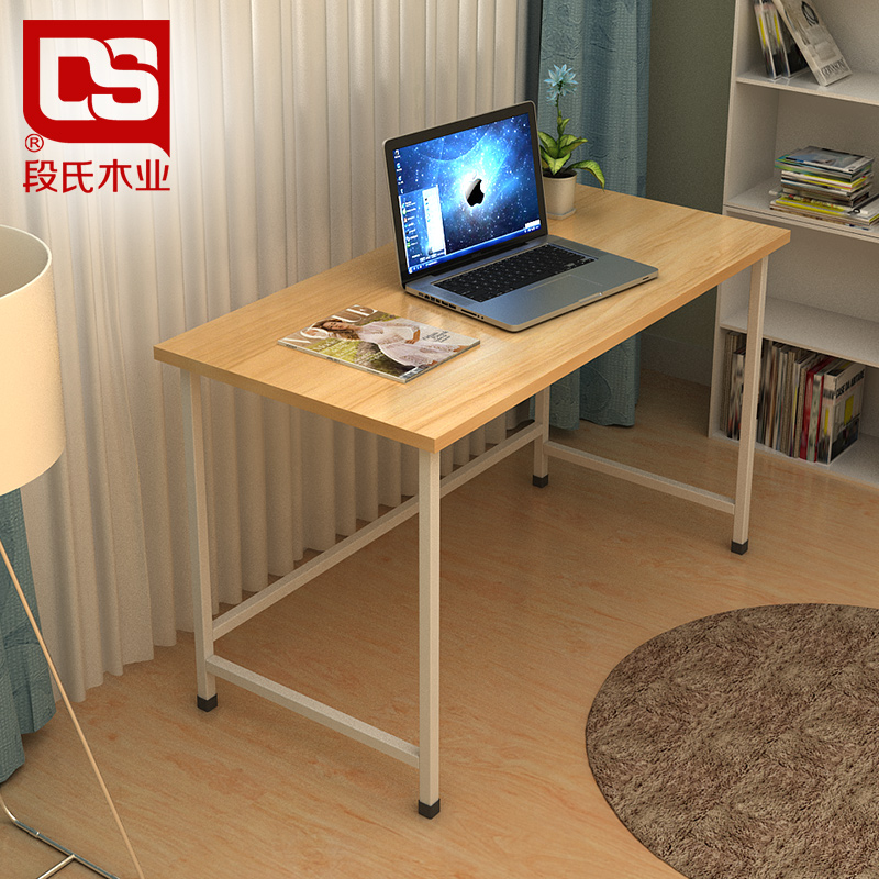 段氏木业电脑桌011