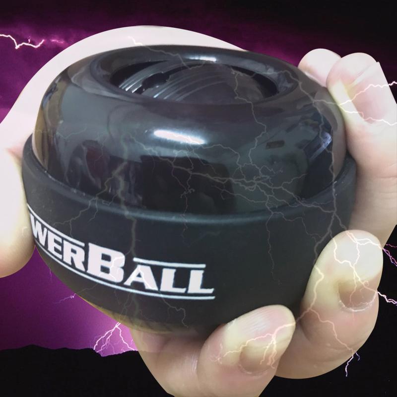 腕力球手掌陀螺徐老师腕力器握力球腕力训练健身器材手指部训练器