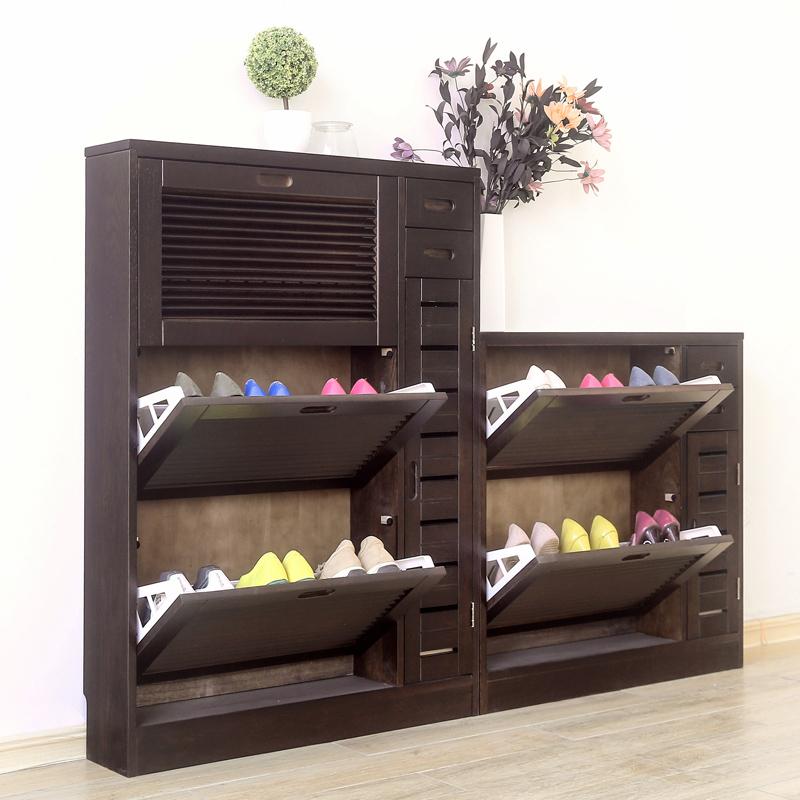 香木语鞋柜简约xm-3517 3518