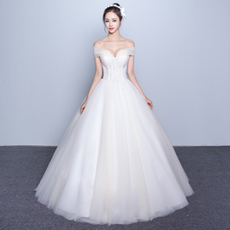 Wedding dress Heart pin zxhs10099 2016
