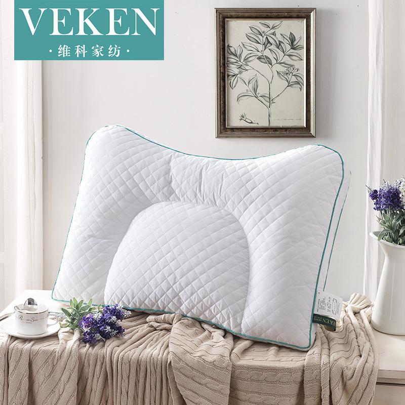 维科家纺枕头枕芯VXYZ-10500