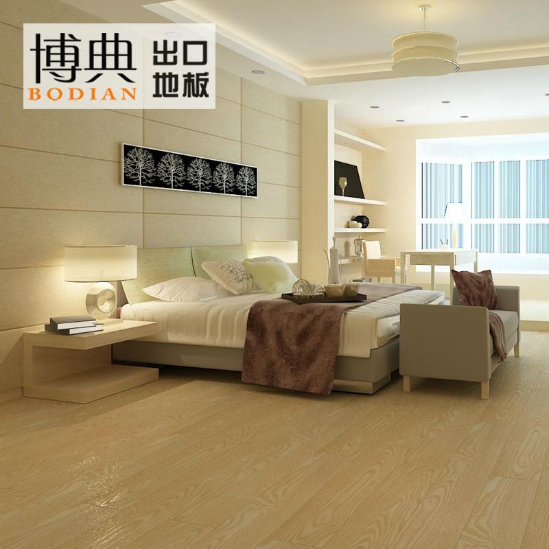博典实木复合地板DBE1006-12
