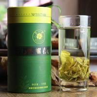2016新茶叶 云南绿茶守一轩碧螺春 一级滇绿茶120g明前春茶散茶