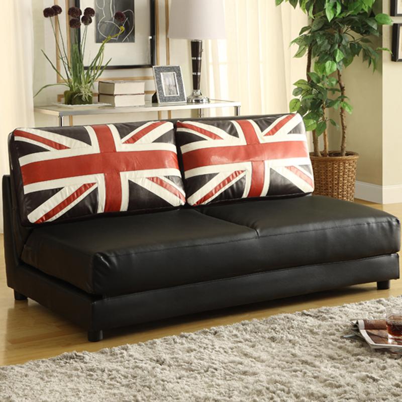 高鸿沙发床可折叠床