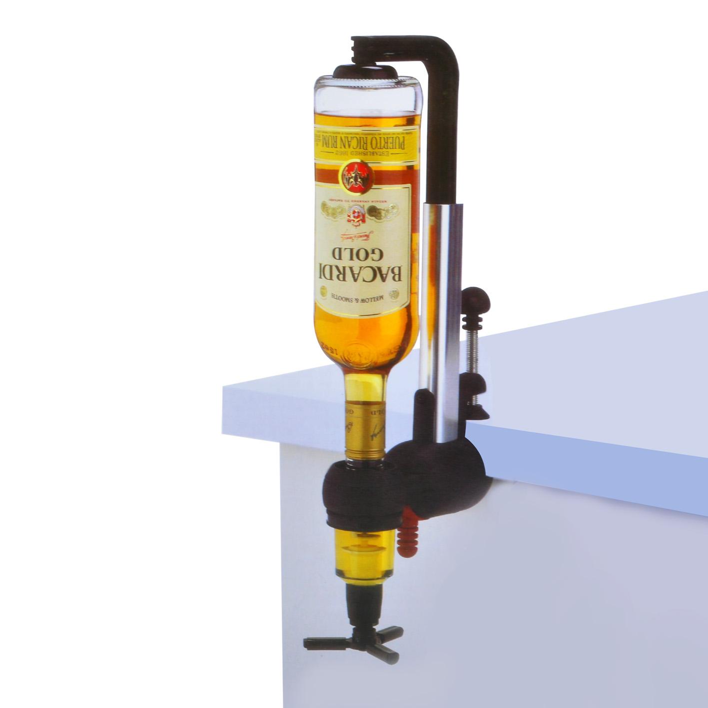 莱珍斯创意单头倒立式倒酒jj-20