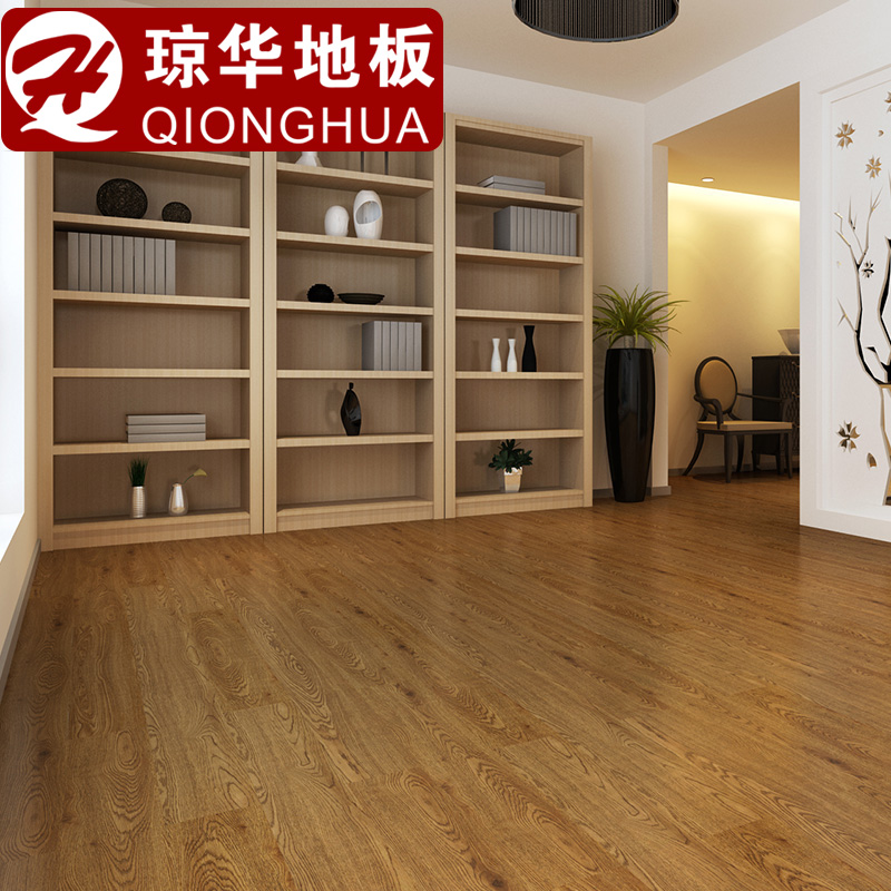 琼华QH-1036塑胶地板