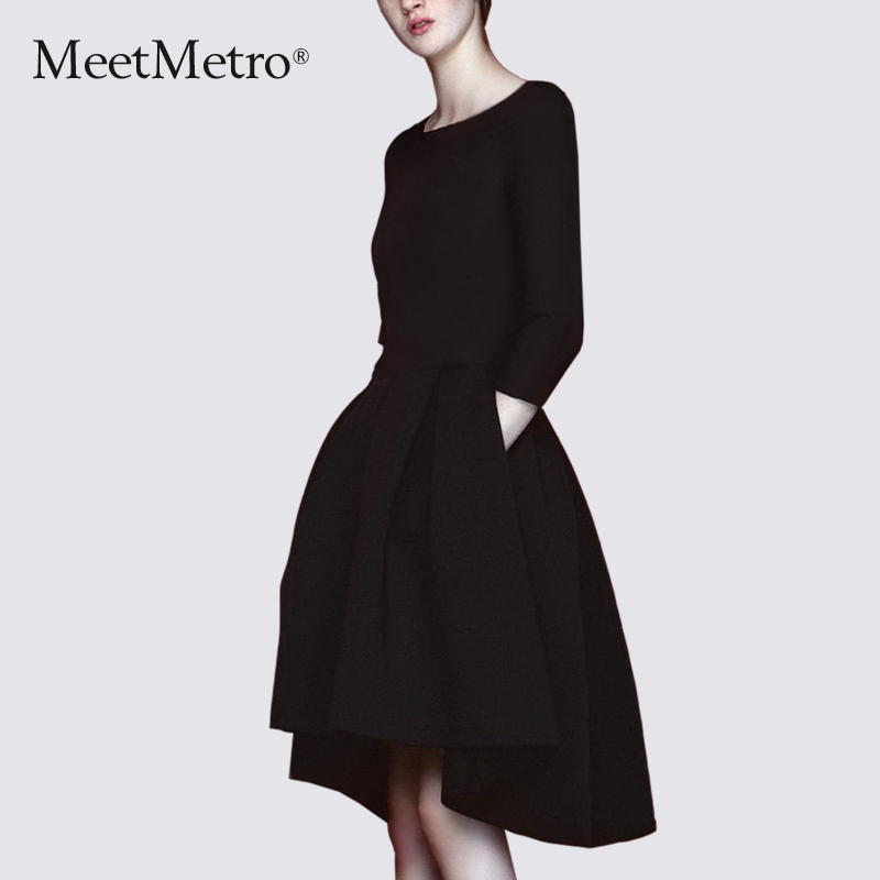 Women's dress Meetmetro a162312354 2016