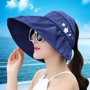 [包邮]可折叠防晒遮阳帽