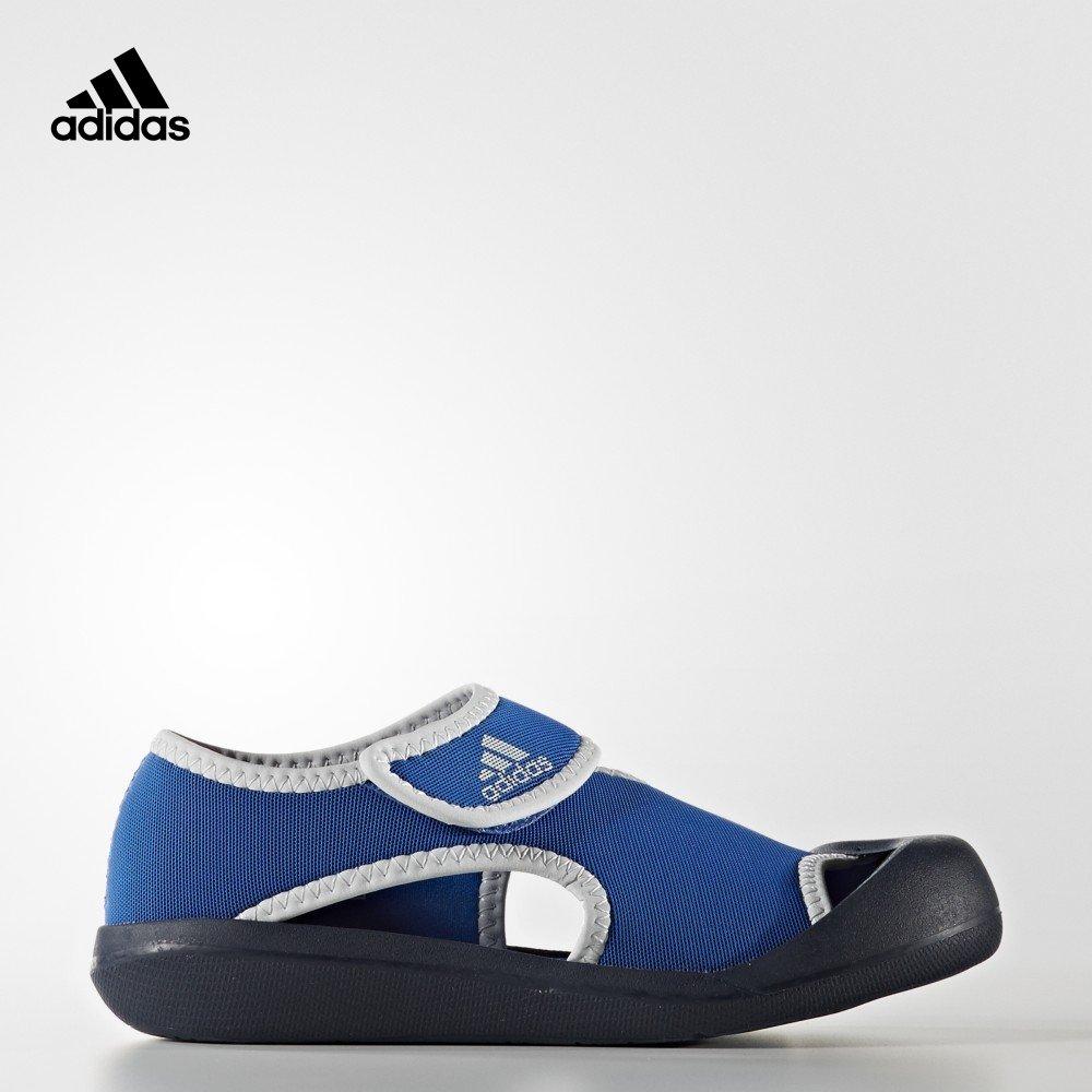 阿迪达斯官方 SandalFun C 小童游泳儿童鞋 BY2237 BY2238